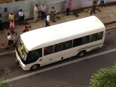 David City Bus