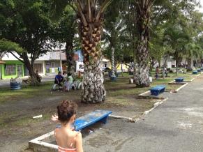 Puerto Park