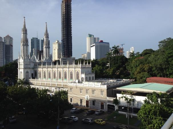 A Beautiful Church