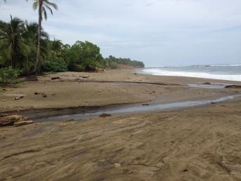 Playa Destiladeros