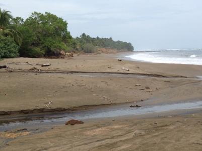 Playa Destilerados