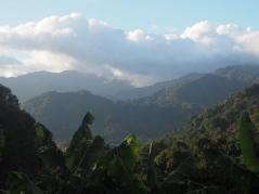 Clouds of Baru