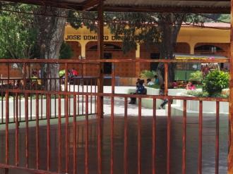 Boquete Post Office