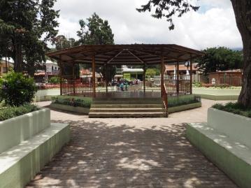 Gazebo View Boquete