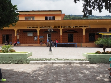 Municipal Office Boquete