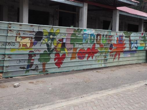 Art in Boquete