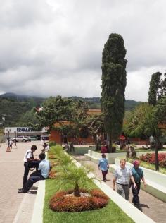 Town Square View Boquete