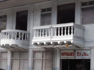 Shots of Boquete, Panama