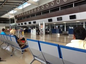 David Airport - 1